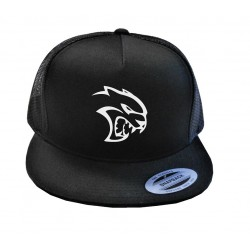 Hellcat Hat